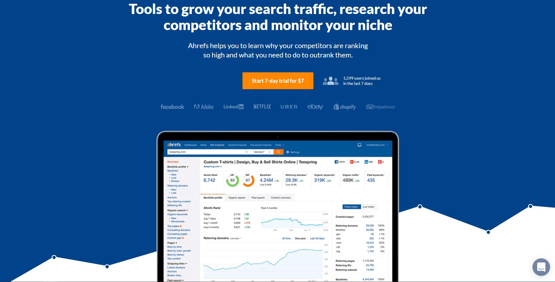 seo tools agencies use