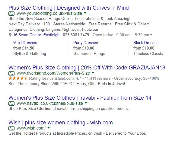 top google ads agency