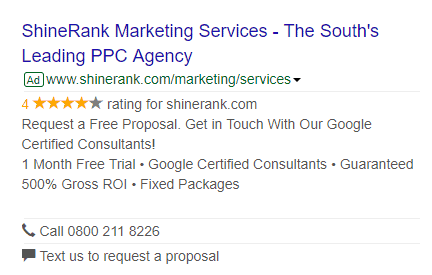 best ads agency online