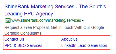 google ads copy writing