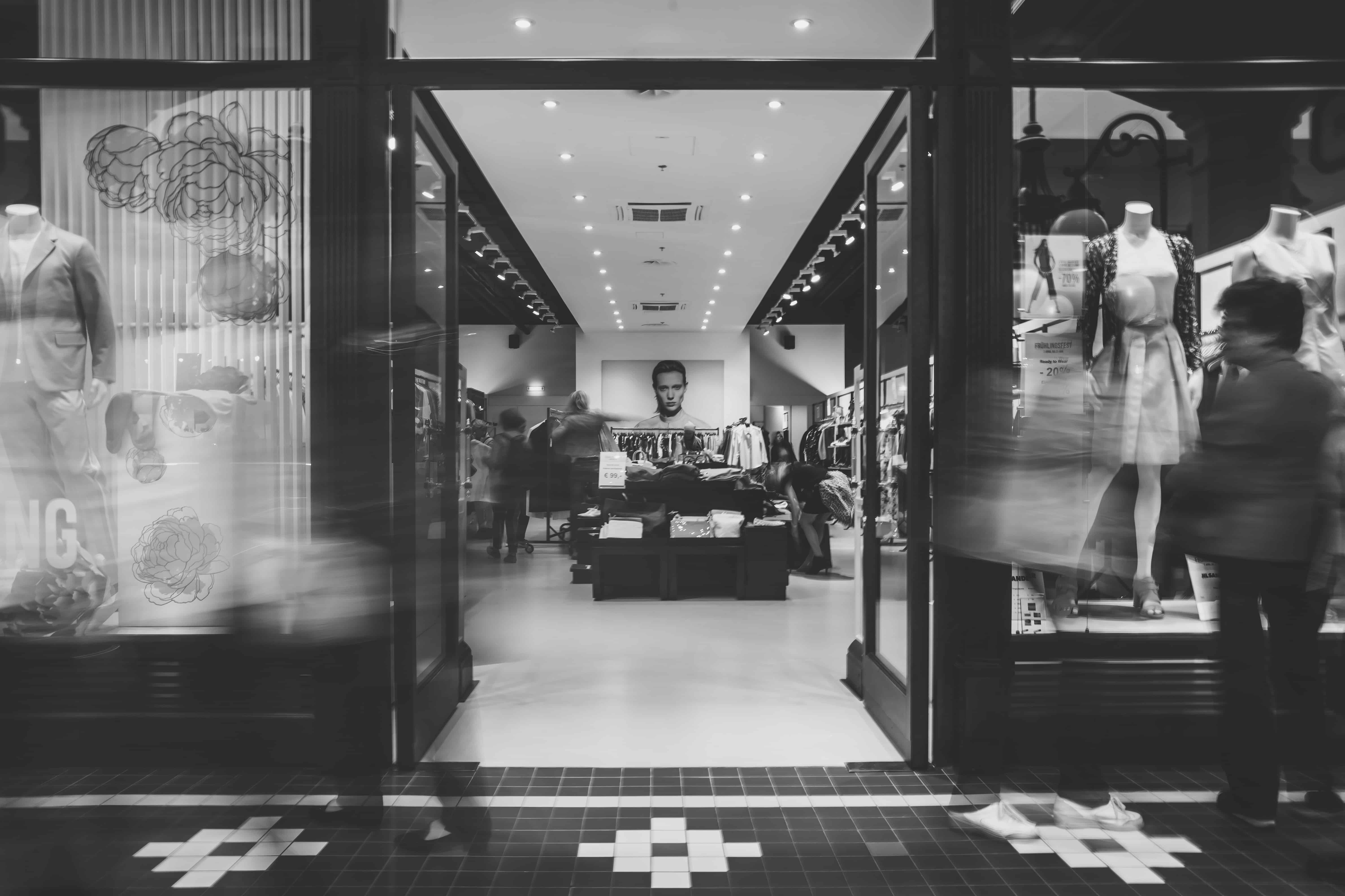 4 Reasons To Be Using Shopping Campaigns