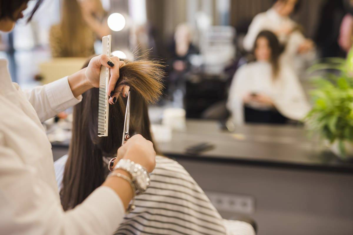 google paid search agency for hairdressers